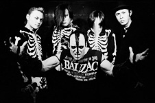 Balzac with Jerry Only of the Misfits